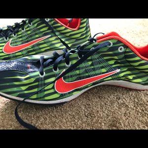 Nike Shoes - Nike Men's track shoes